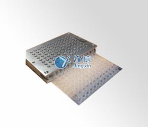 96孔板/PCR板开孔器JX-96001