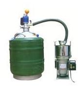 液氮低温粉碎机JX-2000